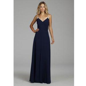 NWT Hayley Paige Bridesmaid Dress 5759